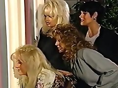 Pubic Access (1995) Total Movie With Sandi Beach, Roxanne Hall And Tt Boy
