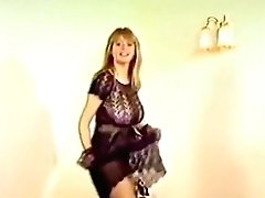 14 My Sharona - Antique Big Tits 80s Dance Striptease