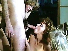 The Dozen Orgy