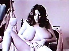 Erotic Nudes 611 60's And 70's - Scene Ten