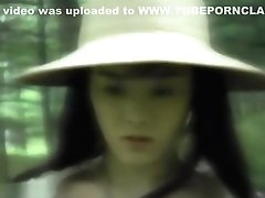 Asian Gal Restraint Bondage Fantasy Two