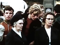 Orgy In Europe 70s - Part Two (4k Remastered)