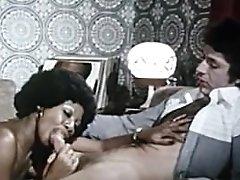 Antique Euro Orgy 1970s - Interracial