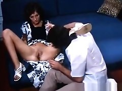 Hard-core Deepthroat Dt With Cumswallow