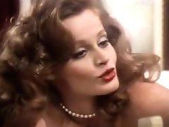 Lisa Deleuw Antique Blow-job, Jism On Tits