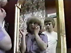 Danish Peepshow Loops 142 70's And 80's - Scene Five