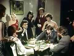 Scene From Poker Partouze - Poker Display (1980) Marylin Jess