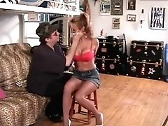 Tied Sub Whore Being Used In A Antique Kink Vid