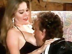 Moana Pozzi And Joey Silvera In Folle Desiderio Anale (1991)