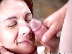 Homemade Facial Cumshot And Cum Shot Compilation
