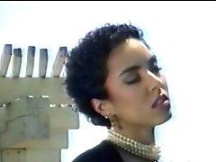 Latina Seduced, Smoothly-shaven & Shagged