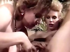 Rectal Annie And The Magic Fake Penis