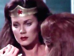 Wonder Woman: Disco Satan