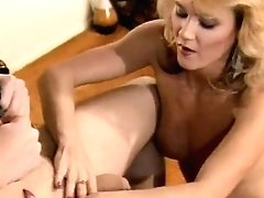 Sex Industry Star Legends - Ginger Lynn