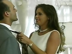 Glamour Stunner Having Lovemaking In Motel Room