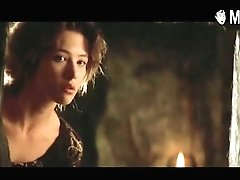 Sophie Marceau And Other Naked Celebrities Compilation Vid