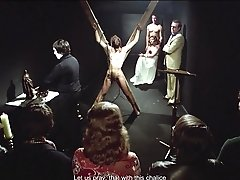 Love Wonderful Group Nude Scene From Retro Xxx Movie