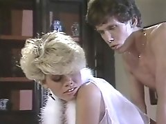 Classics Pornographic Star Gail Force Gets Drilled By Big Shaft Stud Tom Byron