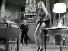 Brigitte Bardot Censored Clip From 1958 French Film