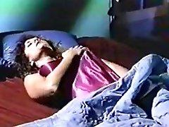 Hot Ashlyn Gere Masturbates In Sofa