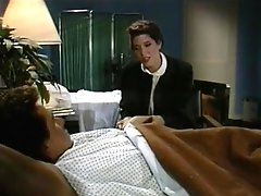 None (nightshift Nurse French Version)