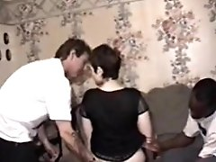 Raw Homemade Inexperienced Group Fuck-fest Footage