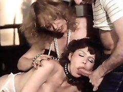 Sex Industry Star Legends - Desiree Cousteau