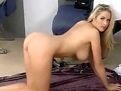 Adele Stephens Striptease Stewardess