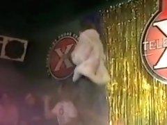 Kerry Matthews Stripper Of The Year